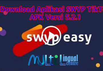 Download Aplikasi SWYP TikTok APK Versi 5.2.1