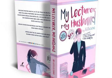 Download Novel My Lecturer Is My Husband PDF