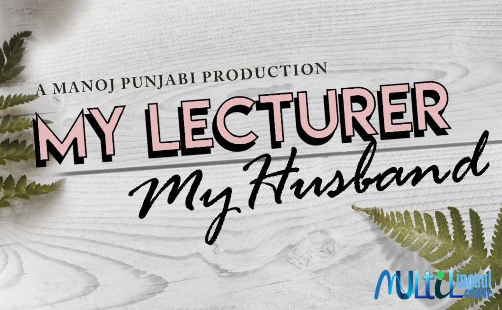 Full Movie Film My Lecturer My Husband Goodreads