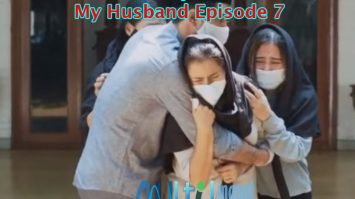 Full Movie My Lecturer Is My Husband Episode 7
