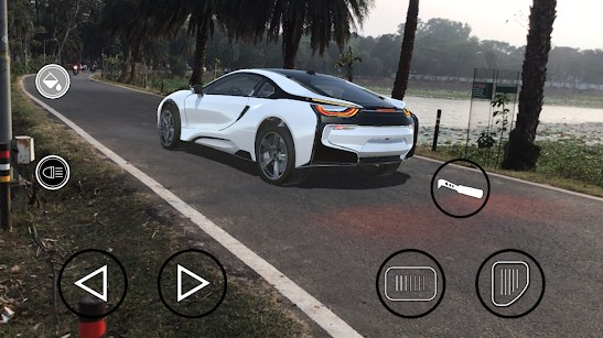 Link Download AR Real Driving (2021) Tebaru