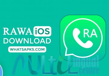 Link Download RA WhatsApp Versi 8.55 Apk